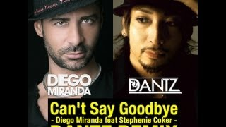 Diego Miranda feat Stephenie Coker - Can
