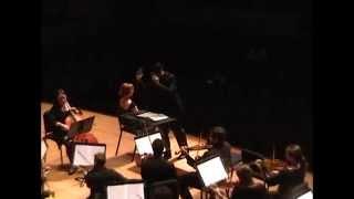 Vivaldi Gloria Conductor Camera