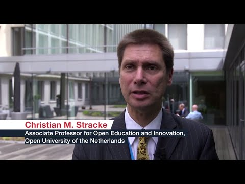 An interview with Christian M.  Stracke, Open University of the Netherlands