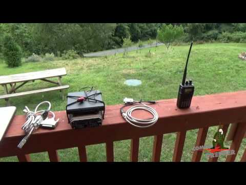 Kantronics Packet Radio Mail and BBS Operations