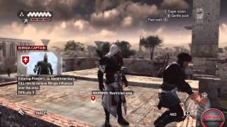 Обзор Assassin s Creed Brotherhood - Мнение Антона Логвинова