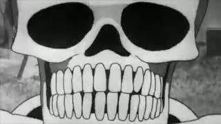 "Vestige- Flex (Fox Kill Remix) with ""Silly Symphony- The Skeleton Dance 1929"""