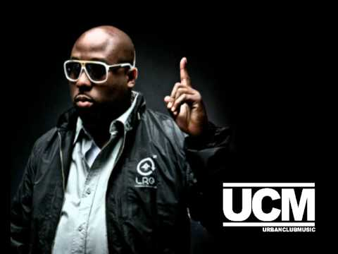 Dj Class, Fatman Scoop & Usher -  OMG Remix