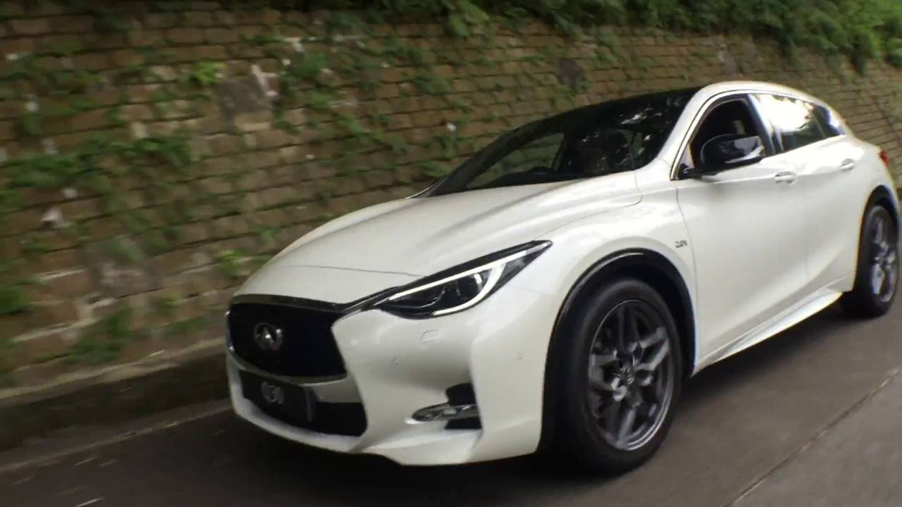 infiniti q30 2 0t awd test drive hk youtube. Black Bedroom Furniture Sets. Home Design Ideas