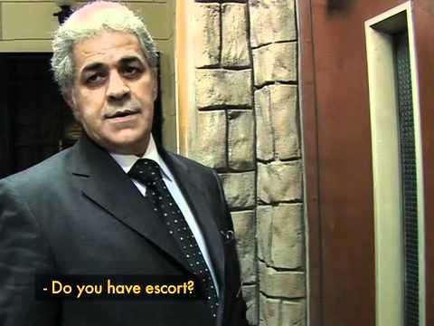 I Told President  Mubarak
