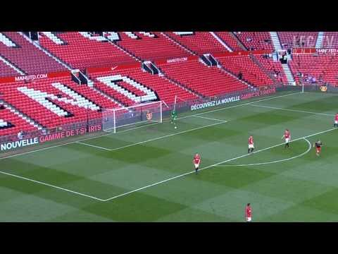 Shelvey's Old Trafford screamer