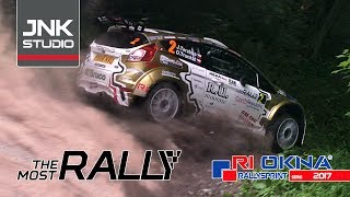 The Most Rally #2 2017 (show & action)