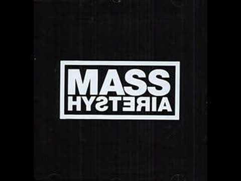 immixion - mass hysteria