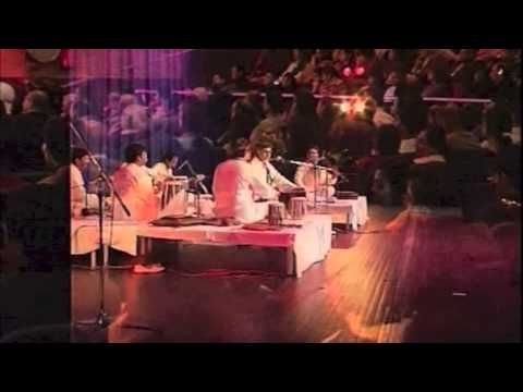 Jagjit Singh - Live at Wembley - MittI Da Bawa & Classical