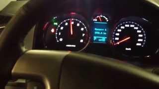 Чип-тюнинг Chevrolet Captiva 2013 года. 2.4l (vk.com/chipclub30ru)(через YouTube Объектив., 2015-01-30T04:55:05.000Z)