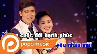 Trách Thân Đa Tình Karaoke - Lưu Chí Vỹ