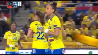 Metz Handball vs HC Vardar 25022018