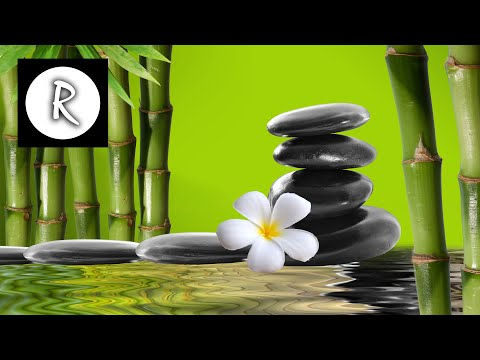 9 Hours SPA MUSIC - for Massage,Yoga,Work,Meditation,Sleep - Relax Night and Day