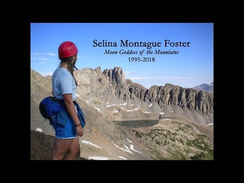 Selina Foster Celebration of Life