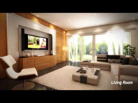 smart living room arya smart living walk through new 10649