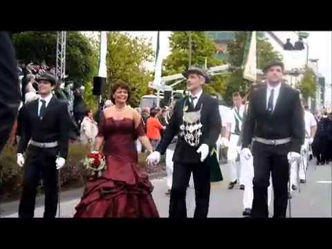 2013 -  Olpe SSB Bundesfest