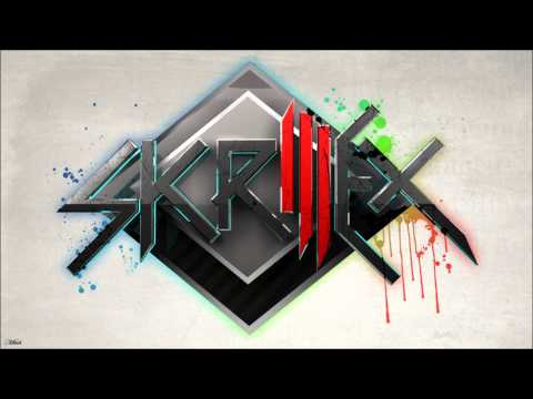 Skrillex - Syndicate ( Extended ) [HD 1080p]