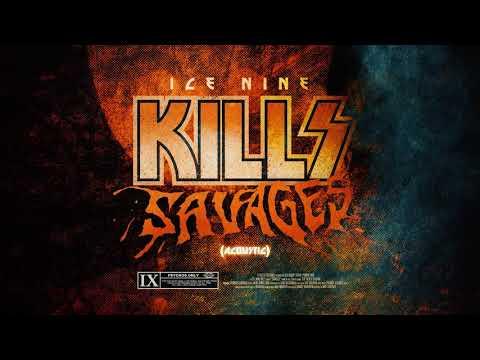 BEARDO - Ice Nine Kills - SAVAGES (Acoustic)
