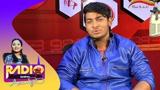 Radio Time with Ananya | Candid Talk with Prabhupada | Celeb Chat Show | Tarang Music