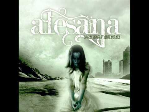 Alesana - Last three letters
