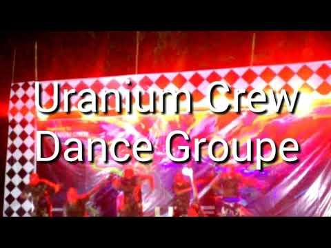 URANIUM CREW Dance group URANIUM DANCE FEST SEASON 2