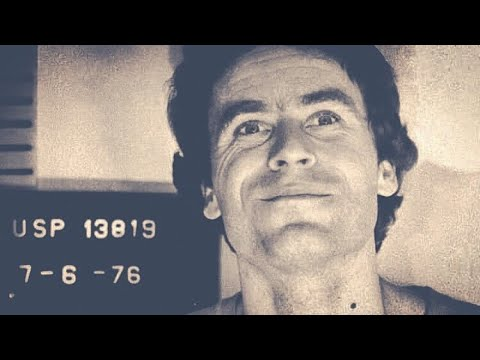 Ted Bundy | November 24th