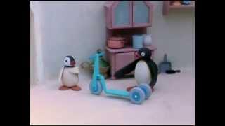 Pingu - Pingu en het kado