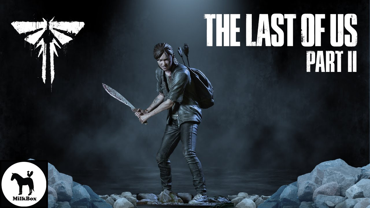 Will We Record The Last of Us Part 2? Probably Nah