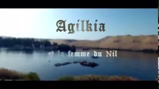 «سيدة النيل» هدية فرنسا للنجمة ليلى علوى .. فيديو وصور
