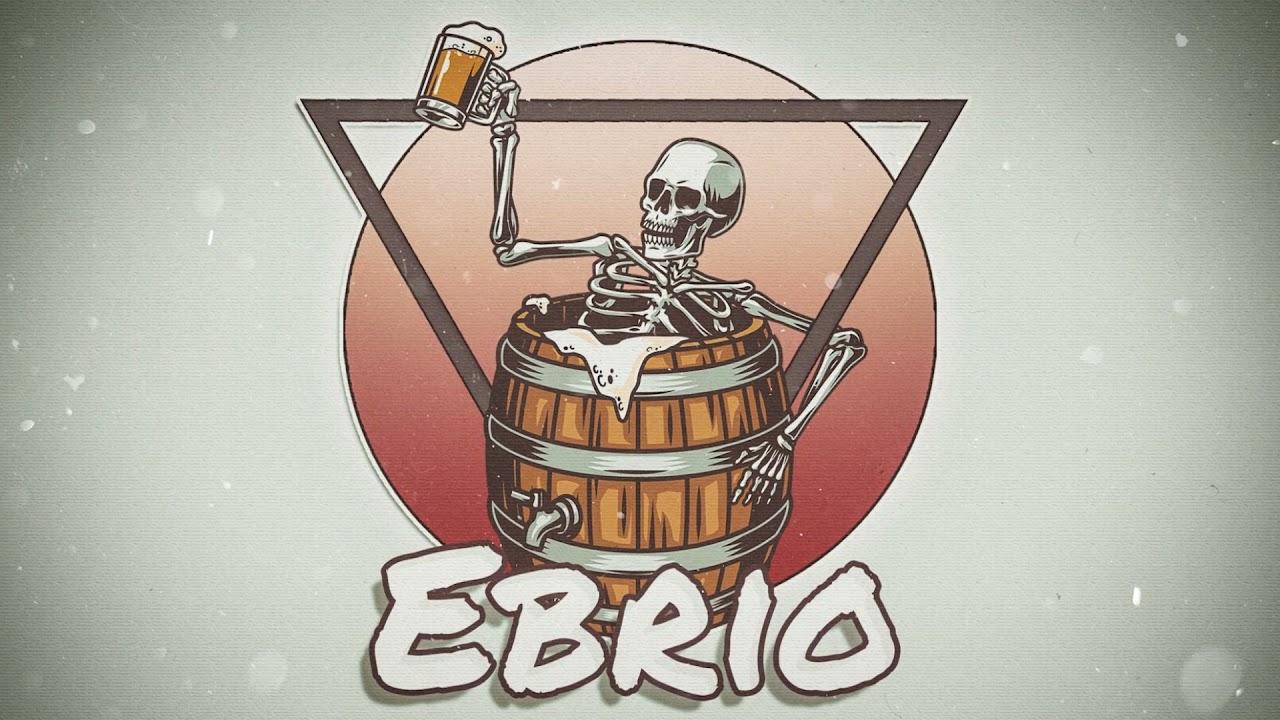 """Ebrio"" - SAD LATIN GUITAR rap type beat,  spanish TRAP INSTRUMENTAL"