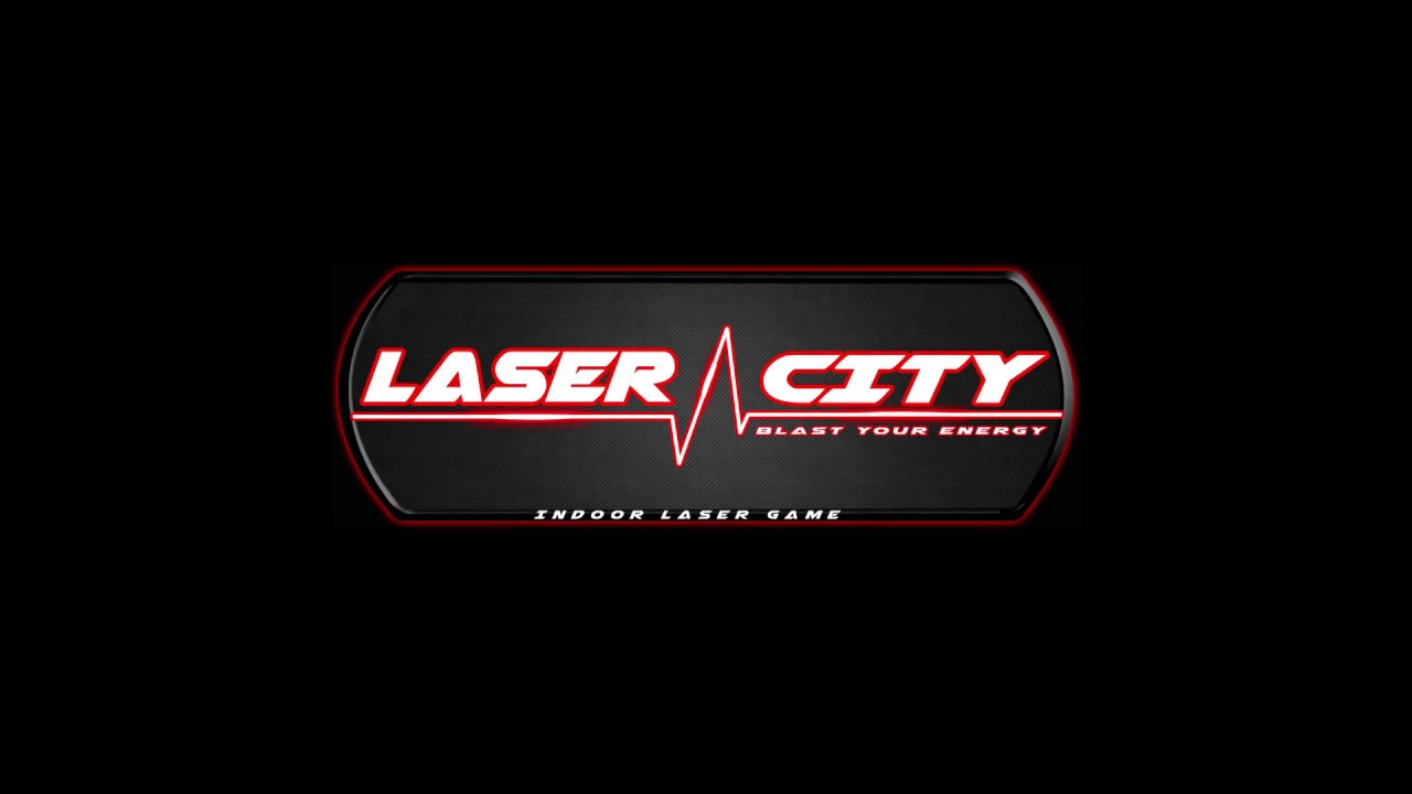 Laser City   2016
