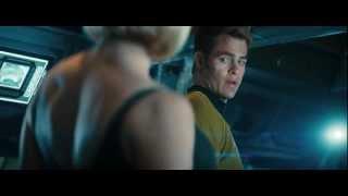 Официальный трейлер Star Trek Into Darkness (RU)
