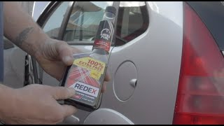 Back to Basics  VLOG. Tips and Fuel Economy with REDEX