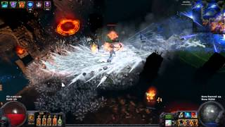 POE 2.0 Death and Taxes, Tornado shot, CoC, Ice Spear, Puncture