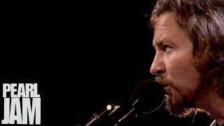No Ceiling (Live) - Water on the Road - Eddie Vedder