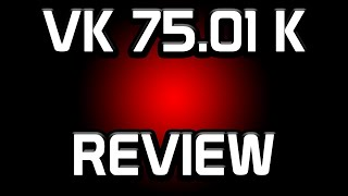 VK 75.01 K First impressions and review!