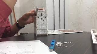 building the 3d puzzle of belem tower