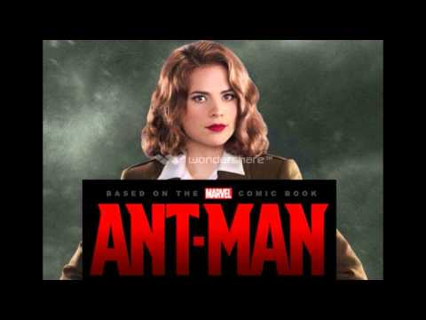Hayley Atwell as Agent Peggy Carter Confirmed for Ant Man Movie in 2015