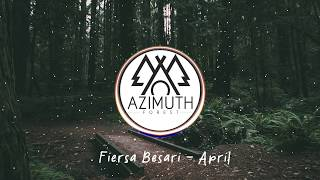 April - Fiersa Besari