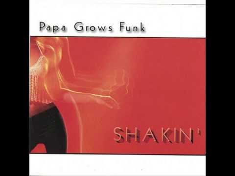 Papa Grows Funk - Mutha Funk Yall