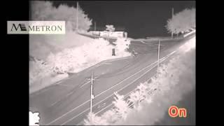 적외선 투광기 1km 야간영상 ( 1km surveil…