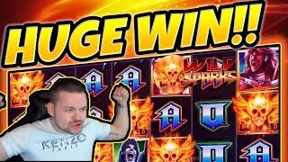 BIG WIN!!! Spinal Tap BIG WIN - Online Slots from CasinoDaddy (Gambling)