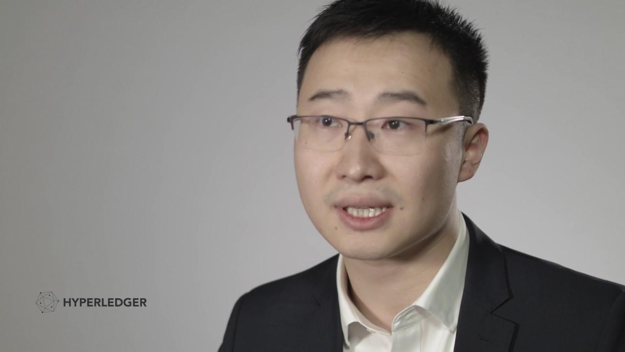 Cao Yin of Energy Blockchain Laboratory on Hyperledger