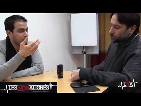 La mystique de la laïcité - entretien avec Youssef Hindi