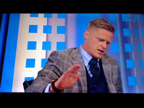 Damien Duff I find it disgusting that the dortmund monaco match was played