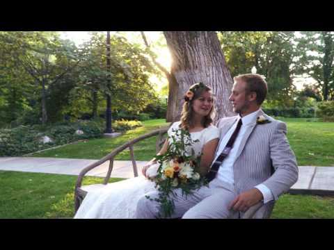 Kristen  Tucker: First Look Video