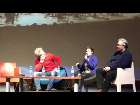 Conférence Michelin - Les Dissonances