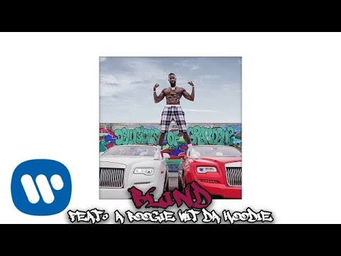 Gucci Mane - Blind feat. A Boogie Wit Da Hoodie (Official Audio)