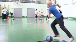 Школа №72, спортивное соревнование!