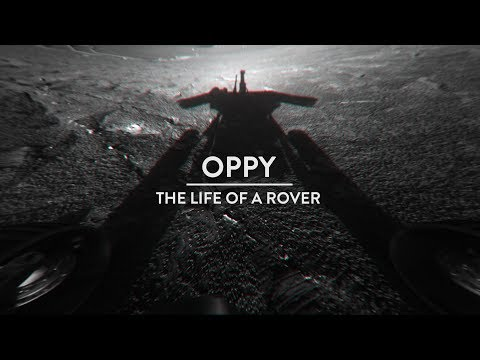 OPPY: The Life Of A Rover
